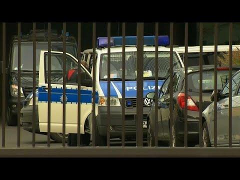 Sede do Deutsche Bank alvo de buscas