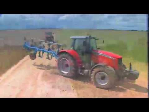 Ciągniki rolnicze filmy