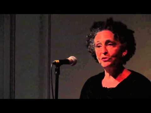 Verna Gillis at the Rosendale Theatre