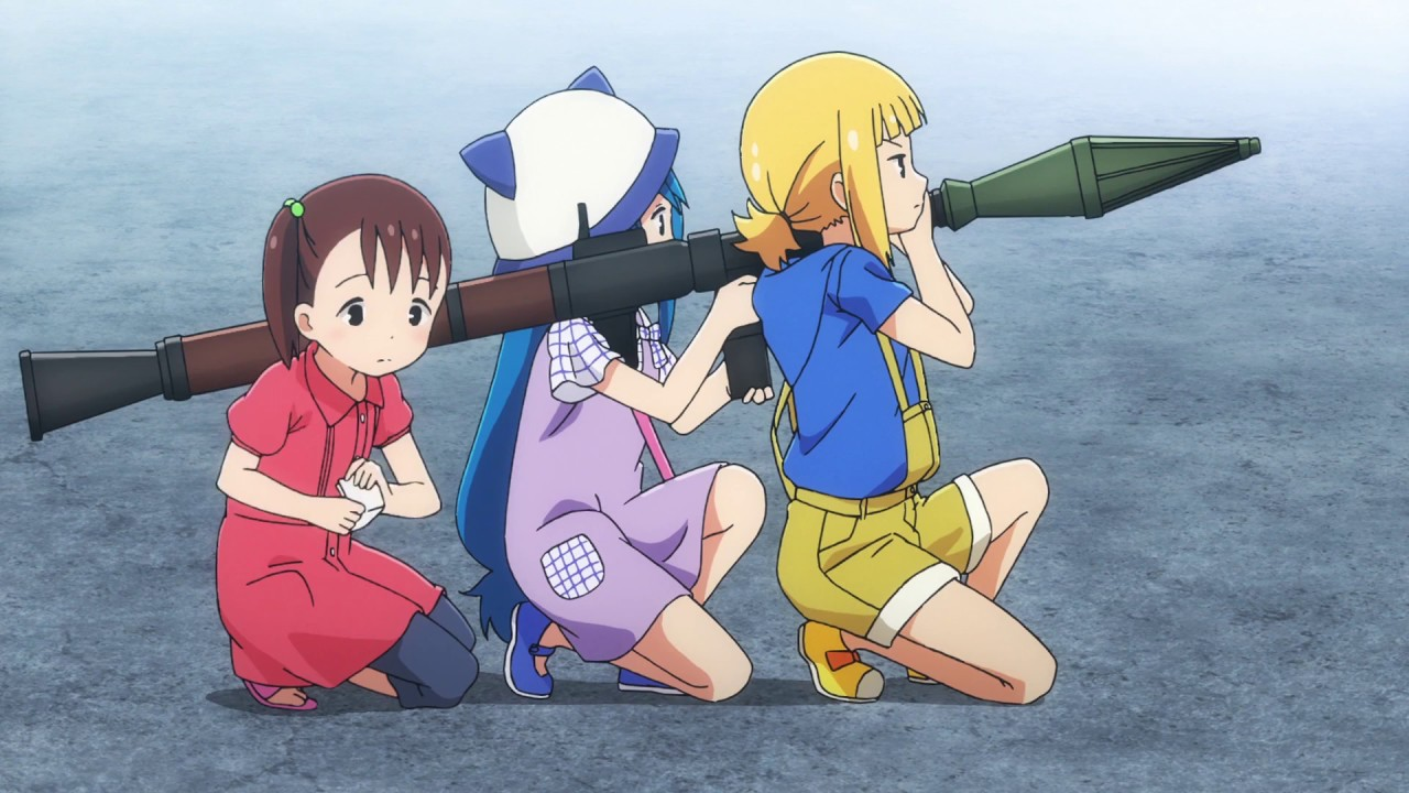 Image result for mitsuboshi colors