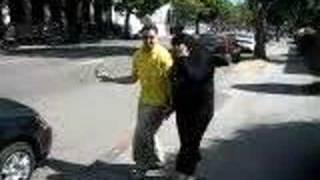 Baixar Khigga Kurdi on the streets of Berkeley