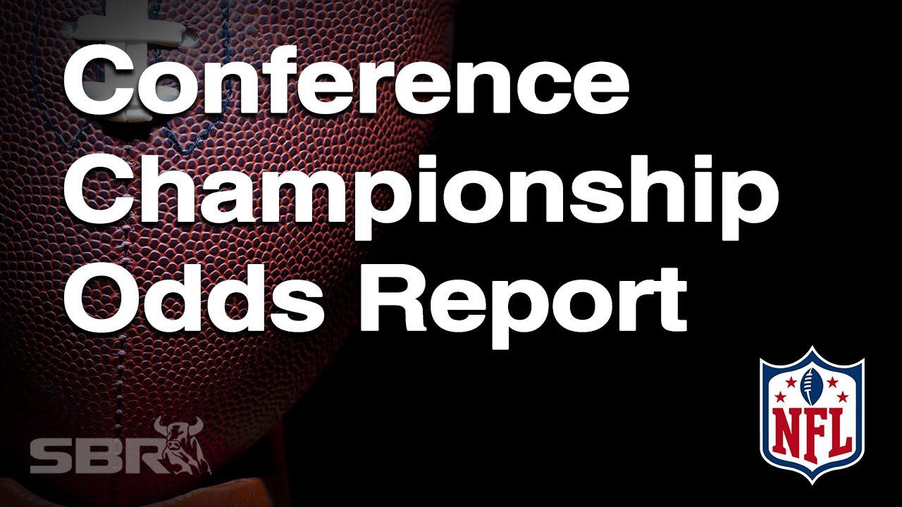 nfl championship games odds sportsbookreview forum
