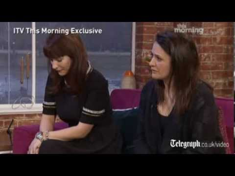 Grillo sisters 'no guilt' over exposing Nigella drug use