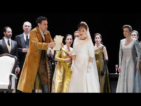 Lucia di Lammermoor - Elena Mosuc & Juan Diego Flórez - Donizetti