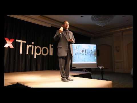 TEDxTripoli 2012 - Aref Ali Nayed