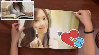 소녀시대 (Girls' Generation) - Las Vegas Photobook   Unboxing
