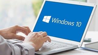 Windows 10. Как установить Windows 10