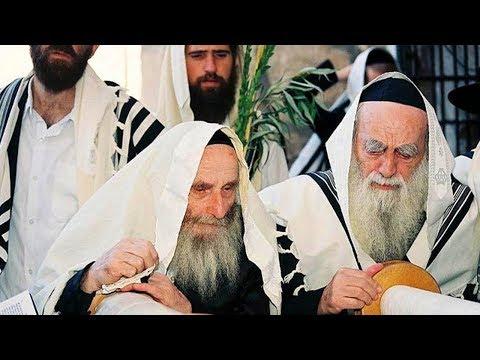 Dünyanın En Dindar Topluluğu 'HAREDİLER' Hakkında Bilmediğiniz 27 İNANIL