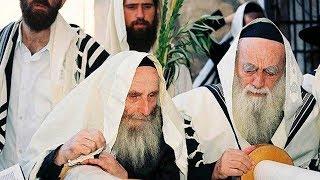 Dünyanın En Dindar Topluluğu 'HAREDİLER' Hakkında Bilmediğiniz 27 İNANILMAZ GERÇEK