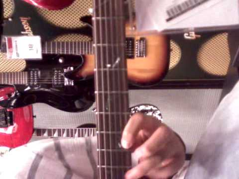 james on guitar 352 part 3