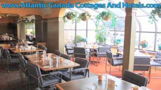 New Brunswick Fredericton Inn Atlantic Canada Hotels
