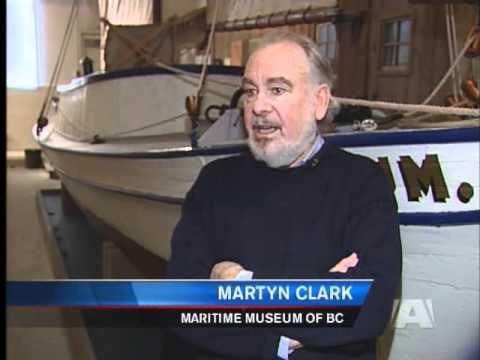 Maritime Museum Moving?