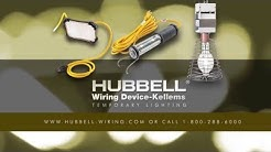 Wiring Device-Kellems: Temporary Industrial / Construction Lighting