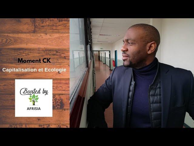 19 # Ecologie et Capitalisme