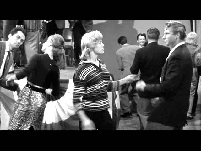 Let's Twist Again - Chubby Checker
