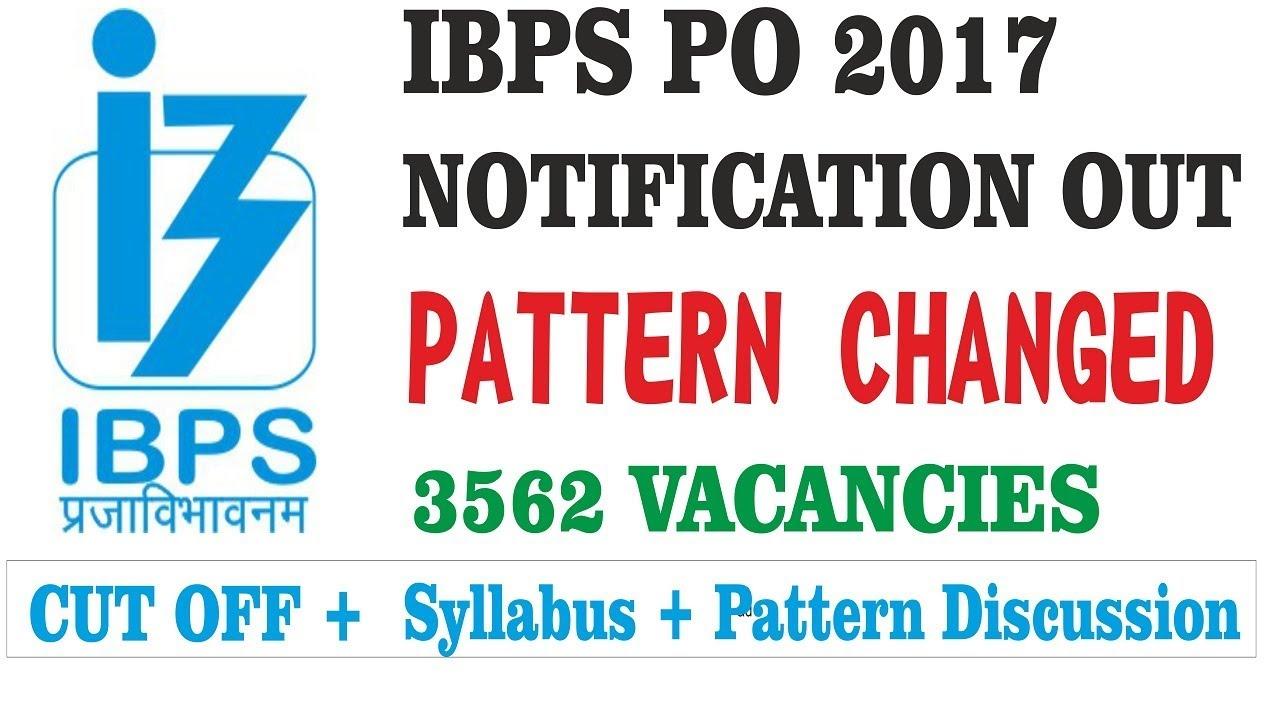 IBPS Syllabus 2019 Download Topic Wise IBPS Exam Syllabus PDF
