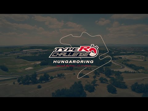 Honda completes Civic Type R's final lap record challenge