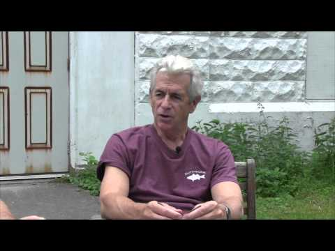 Danny Frank - Guest, James Naughton 07.24.14