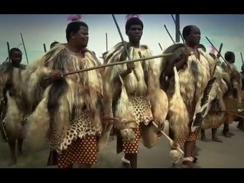 Swaziland Kingdom of Royal Experiences
