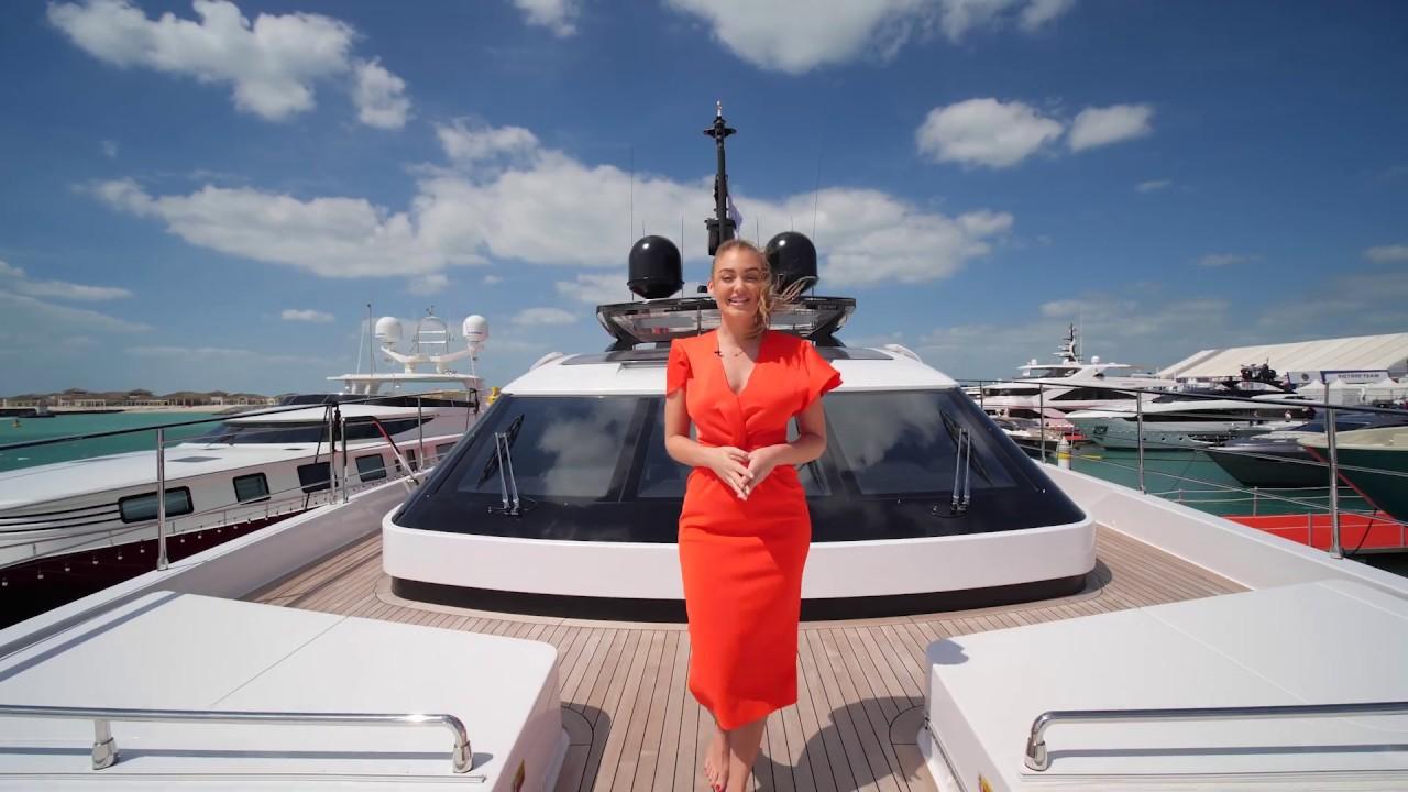 Biggest MENA Marine Event, Dubai International Boat Show