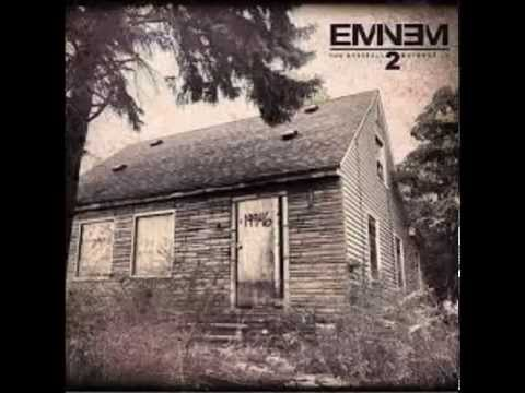 Eminem: Asshole CLEAN VERSION