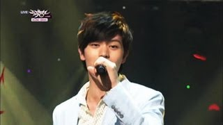 BTOB - Second Confession (2013.05.04) [Music Bank w/ Eng Lyrics]