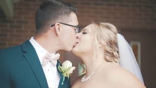 Jacy & Russel Wedding Film