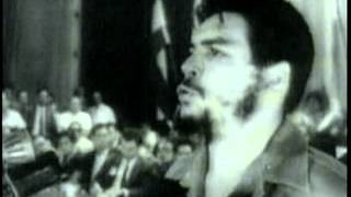 Че Гевара клип