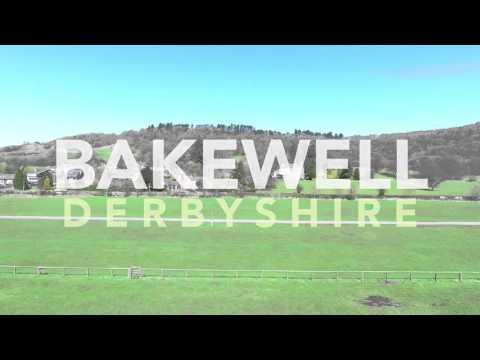 Bakewell in Derbyshire - 4K