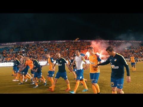 «Μπάλα παίζουμε εμείς στην Λευκωσία» (video) Παν.Συ.Φι.