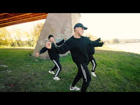 What So Not Feat. George Maple- Gemini (Dance Choreography)