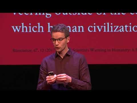 Extinction Rebellion: Is climate activism radical or rational? | Ernst-Jan Kuiper | TEDxHaarlem