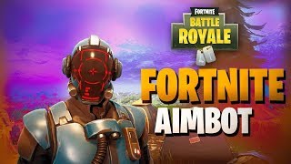 Fortnite Mobile Hack | Fortnite Android & iOS APK Cheat (ESP/AIM/MISC) - Hacks Free Download 2018!