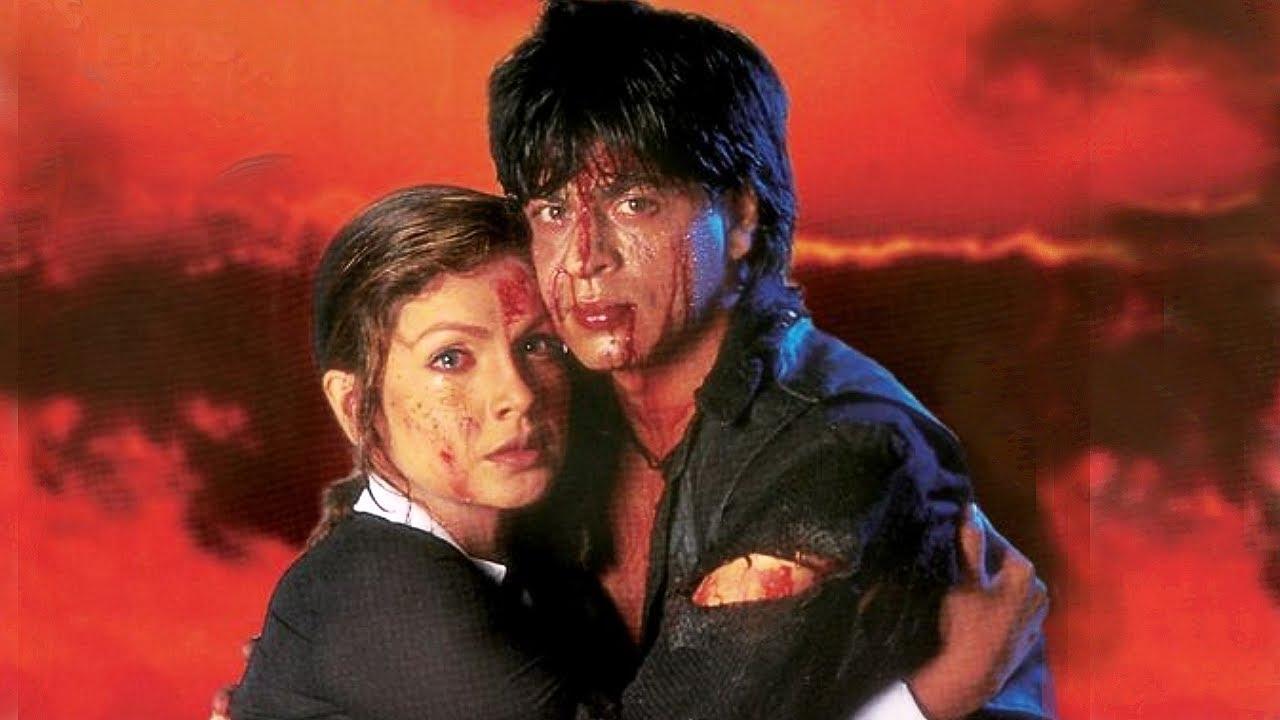 Download Chaahat Hindi Full Movie | Starring Shah Rukh Khan, Pooja Bhatt, Naseeruddin Shah