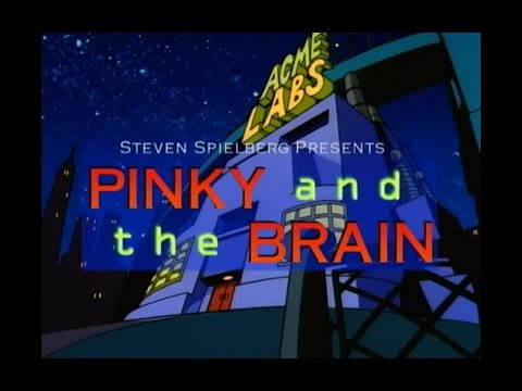 Pinky and the Brain Opening and Closing Credits and Theme Song