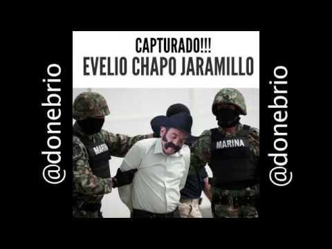 John Jairo Perez- Evelio Chapo Jaramillo