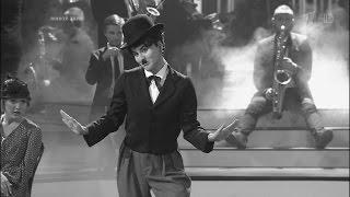 Анна Шульгина. Charlie Chaplin – «Nonsense Song». Точь‑в‑точь. Фрагмент выпуска от 08.11.2015
