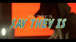 Say They Is - Jumpshot Jodie ft BlowABag Quincy (Official Music Video) Dir. Justin  Gabriel