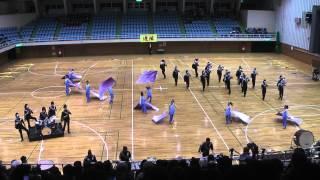 2014.2.11 PhoenixRegiment Drum&Bugle Corps The 36th Regular Concert...