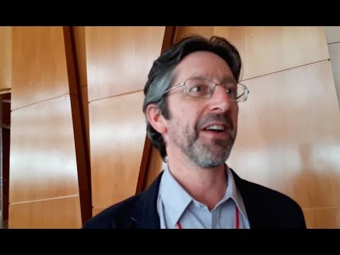 Permaculture Association's Andy Goldring on wellbeing and the economy