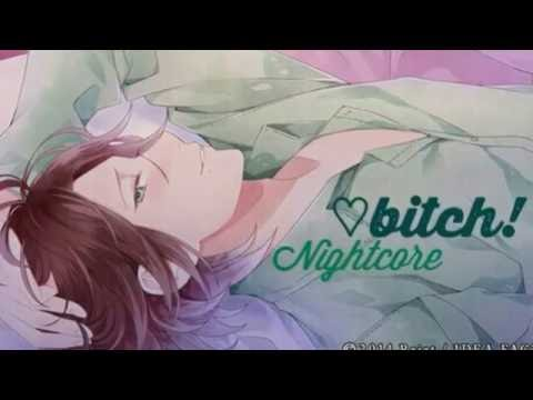NIGHTCORE~BITCH!♡ Tokyo ghoul and diabolik lovers
