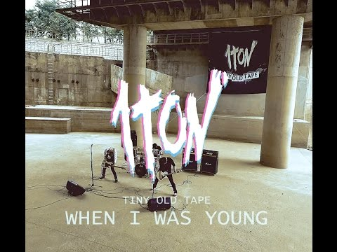1ton 원톤(1TON) - When I was Young PV
