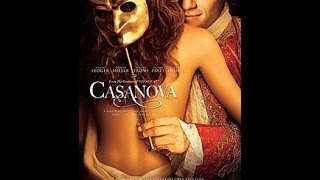 Casanova Full Romantic Movie