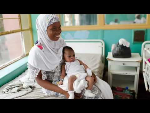 Seattle Children's Takes Cleft Training to Africa