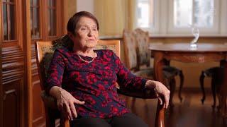 Тамара Москвина На вес золота Документальный фильм