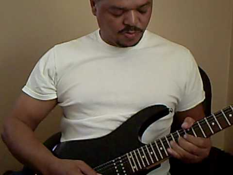 how to play play that funky music solo on guitar