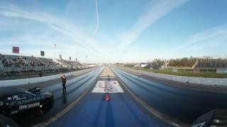 VR. Radial Revenge Tour 2017 Tulsa Raceway Park