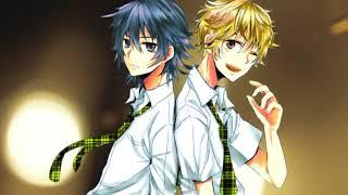 Gambar cover Best Friend (Male Version) (Kana Nishino)