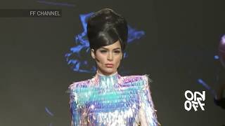 Jack Irving | Fall Winter 2018/2019 Full Fashion Show | Exclusive