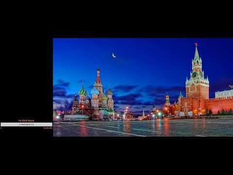 Зелимхан в GTA5|Москва-посвящаю тебе,Моя вторая Родина!Рамадан-месяц прощения!